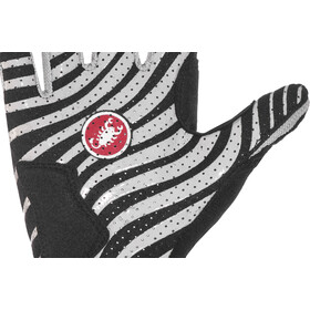 Castelli CW 6.0 Cross Gloves Herren black/luna gray